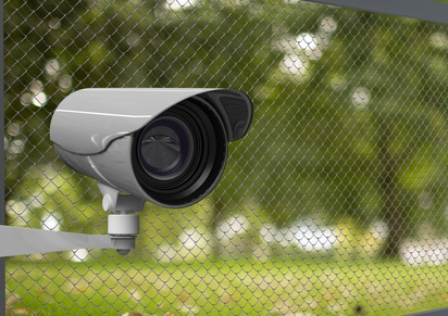 3 Uncommon Uses for Security Cameras